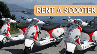 RENT A SCOOTER